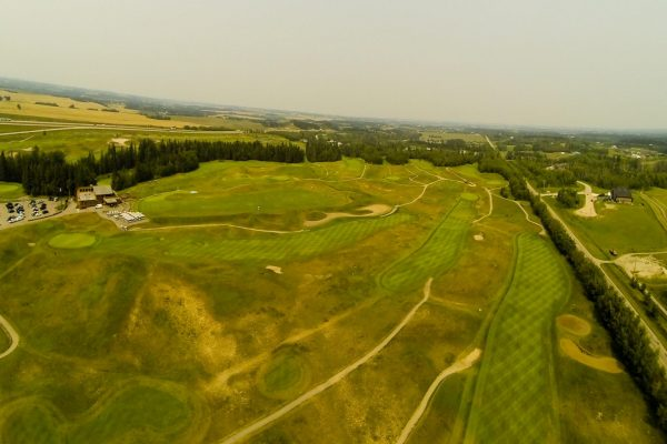 new photos wolf creek back nine